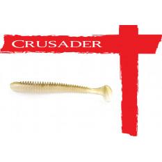 Мягкая приманка Crusader No.07 90мм, цв.217, 10шт.