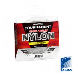 Salmo Tournament