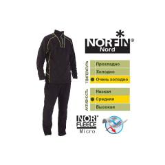 Термобелье Norfin NORD 01 р.S