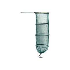Садок Salmo со стойкой 120х35х35см
