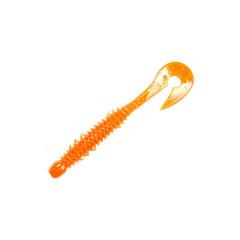 """Твистер Jackall Wobbring 2,5"""" (10 шт.) orange gold"""