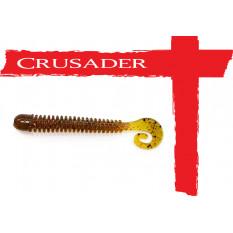 Мягкая приманка Crusader No.10 100мм, цв.002, 10шт.