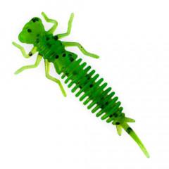 """Личинка стрекозы Fanatik Larva 3.0"""" 7.5см цвет: 026 6шт."""