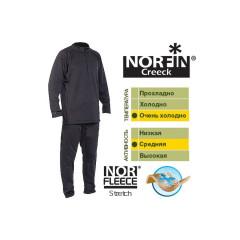 Термобельё Norfin CREECK 02 р.M