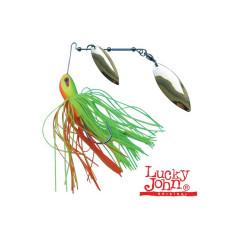 Спиннербейт Lucky John SPINNER BAIT EASTERN SUN 21.0г 07