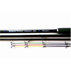 Фидерное удилище Mottomo Black Force Feeder 3.60m 120g