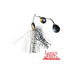 Спиннербейт Lucky John SPINNER BAIT WARRIOR BLADE 14.0г 02