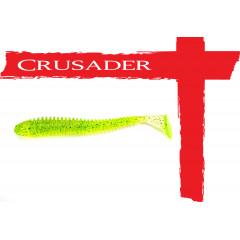 Мягкая приманка Crusader No.07 90мм, цв.051, 10шт.