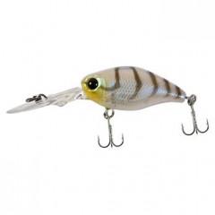 Воблер JACKALL Chubby 38F DD 4,7g suji shrimp