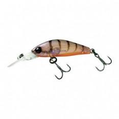 Воблер JACKALL Diving Chubby Minnow 35SP 2,7g brown suji shrimp
