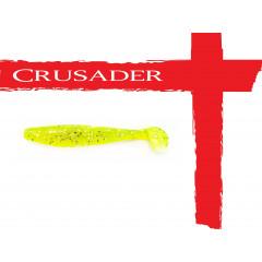Мягкая приманка Crusader No.12 100мм, цв.012, 5шт.