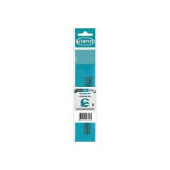 Поводок Контакт Струна Лайт STRL 7 см, 0.3 мм, 5 кг (упак. 13 шт.)