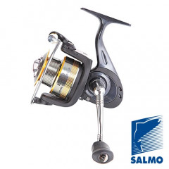 Катушка Salmo Diamond BULLET 6+1 25FD