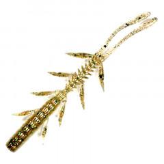 "Креатура Jackall Scissor Comb 3"" (8 шт.) ikanago/greenpumpkin pearl"
