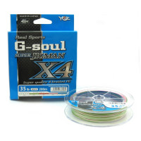 G-Soul Super Jig Man X4