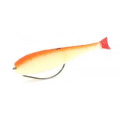 Приманка LeX Classic Fish OF 8 WOB (бело-оранжевый)