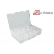 Коробка рыболовная Mottomo MB9315 35X22X8