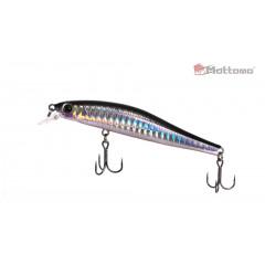 Воблер Mottomo Leo 90SP 10,4g Silver Fish