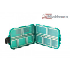 Коробка рыболовная Mottomo MB9003 9,9X6,5X3