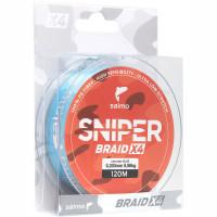 Sniper Braid X4