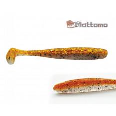 Виброхвост Mottomo Shiner 7,5см Wakasagi 6шт.