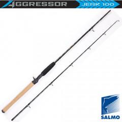 Спиннинг Salmo Aggressor JERK 100 1.80