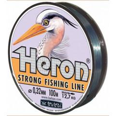 Леска Balsax Heron 100m 0,16mm