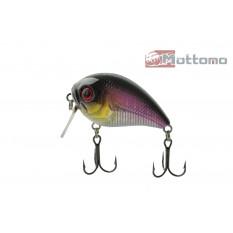 Воблер Mottomo Barril 40F 7,5g Col:A049 King Salmon
