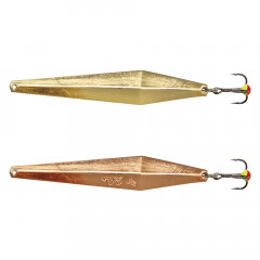 Блесна зимняя Nord Waters Cobra 50мм 2,5гр цв.CG