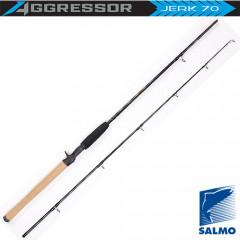 Спиннинг Salmo Aggressor JERK 070 1.80