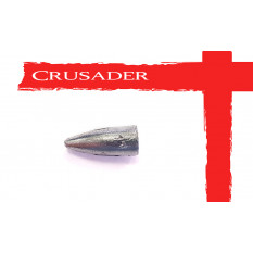 Груз Crusader Пуля 8 гр, 10 шт.