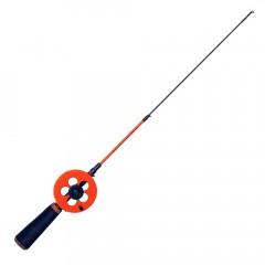 Удилище зимнее Stinger Arctic Char Sensor 50R-M 6-24гр