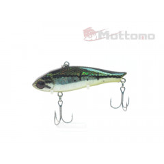 Воблер Mottomo Sharper 70S 26,5g Holo Trout