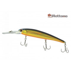 Mottomo Catcher 120F