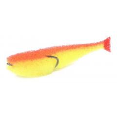 Приманка LeX Classic Fish CD 8 YRB (жёлто-красный)