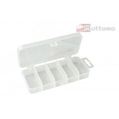 Коробка рыболовная Mottomo MB9008 13X6X2,2