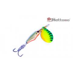 Mottomo Spin Blade R