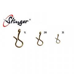 Застежка нахлыстовая Stinger Fly/Winter Jig 3S