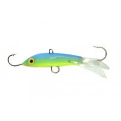 Балансир Crusader Ice Fish 40мм/6.5гр #004