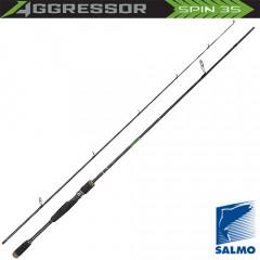 Спиннинг Salmo Aggressor SPIN 35 2.10