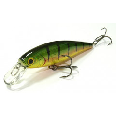 Воблер Lucky Craft Pointer 78 884 Aurora Ghost Northern Perch