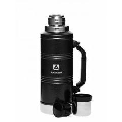 Термос АРКТИКА 106 американский дизайн черный 2.2л