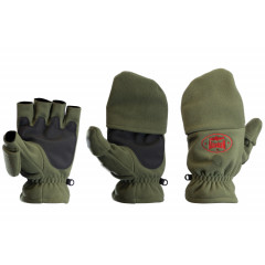 Перчатки-варежки Alaskan ColvilleMagnet S хаки