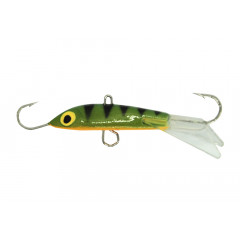 Балансир Crusader Ice Fish 40мм/6.5гр #008