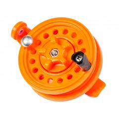 Катушка проводочная Salmo ICE HR 5.8см оранжевая