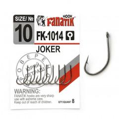 Fanatik (Фанатик) Joker FK-1014