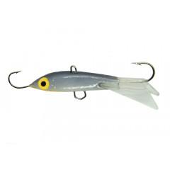 Балансир Crusader Ice Fish 40мм/6.5гр #003