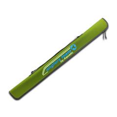 Чехол Aquatic Ч-45Л полужесткий для спиннинга (105 см) лайм