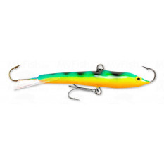 Балансир Rapala Jigging Rap W03 6гр 4,3см GLP