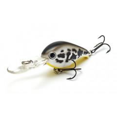 Воблер Lucky Craft Clutch DR 0218 White Bass 892